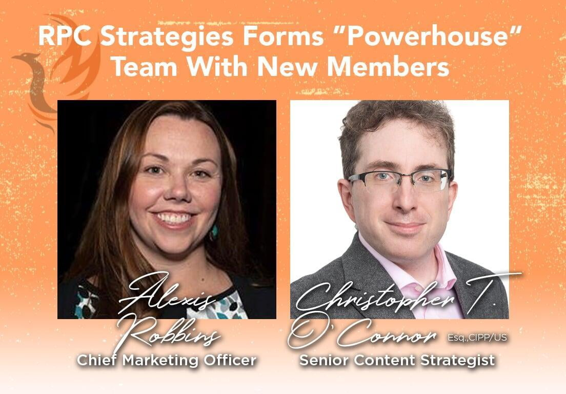 RPC Strategies Forms Powerhouse Team