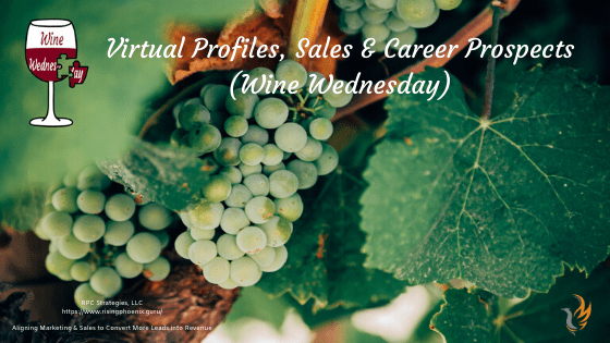 Virtual Profiles, Sales & Career Prospects